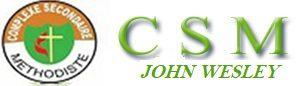 CSM John Wesley